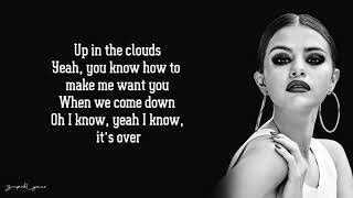 Download Selena Gomez - Sober (Lyrics) Video