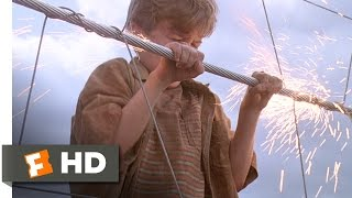 Download Jurassic Park (1993) - Back in Business Scene (7/10) | Movieclips Video