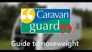 Download Guide to caravan noseweight Video