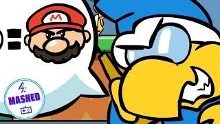 Download Koopa Troopa Training (Super Mario) Video