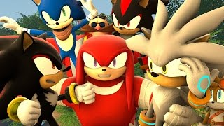 Download Shadow And Silver Watch Sonic Boom Episode 52 Video