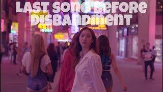 Download Last Songs of Groups Before Disbandment Video