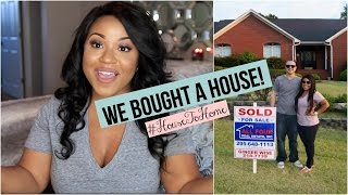 Download We Bought a HOUSE!! First Look Tour #HOUSETOHOME Ep. 1 Video