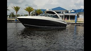 Download 2014 Sea Ray 370 Venture Boat For Sale at MarineMax Fort Myers Video