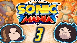 Download Sonic Mania: A Game Within a Game - PART 3 - Game Grumps Video