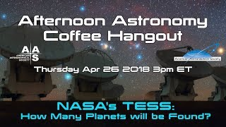 Download NASA's TESS: How Many Planets will be Found? Video