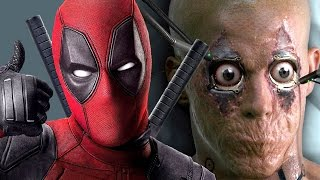 Download 10 Interesting Facts About DEADPOOL Video