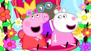 Download Peppa Pig Official Channel ❤️ Peppa Pig's Having Great Fun at the Carnival! Video