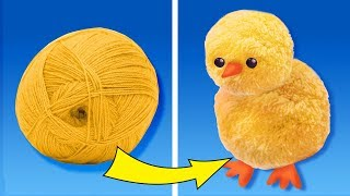 Download 18 CUTE LIFE HACKS THAT WILL KEEP YOU WARM Video