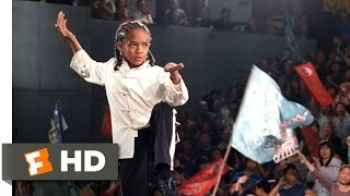 Download The Karate Kid (2010) - Dre's Victory Scene (10/10) | Movieclips Video