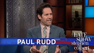 Download Paul Rudd Shares Some Possible Facts About Kansas City Video