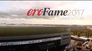 Download eroFame 2017 official video Video