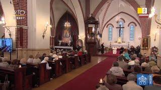 Download Visite à la Cathédrale catholique Saint-Jacques de Riga (Lettonie) Video