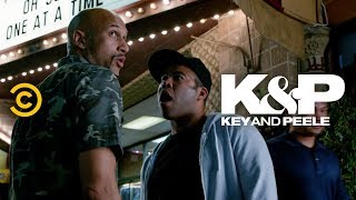 Download Non-Scary Movie - Key & Peele Video