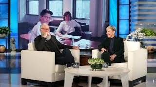 Download David Letterman on the Terrifying Moment He Thought He Was Going to Prison Video