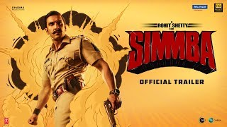 Download Simmba | Official Trailer | Ranveer Singh, Sara Ali Khan, Sonu Sood | Rohit Shetty | December 28 Video