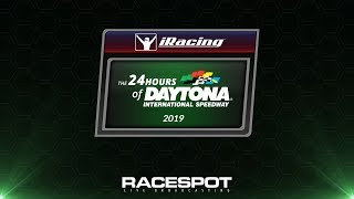 Download iRacing 24 Hours of Daytona | Part 2 | Hours 6-12 Video