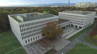 Download Rundflug über den Campus Westend (© Uwe Dettmar) Video
