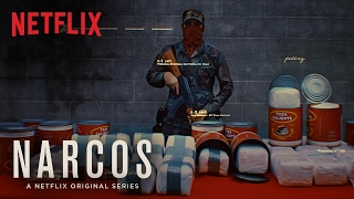 Download Narcos | Opening Credits [HD] | Netflix Video