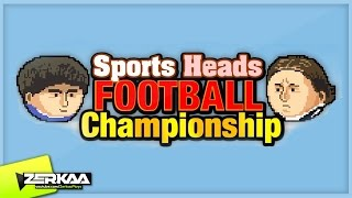 Download SPORTS HEADS FOOTBALL (WITH SIMON) Video
