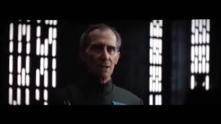 Download Star wars- Rogue One Grand Moff Tarkin scene Video