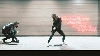 Download Don Diablo - Head Up ft. James Newman | Lyric Video Video