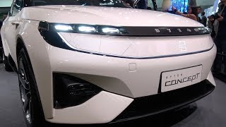 Download Most Interesting Electric SUV at CES 2018 Video