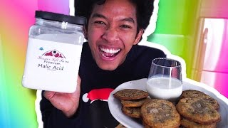 Download DIY EXTREME SOUR COOKIE PRANK Video