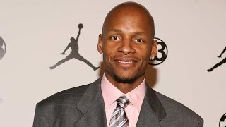 Download Ray Allen TELLS ALL! part 1 Video