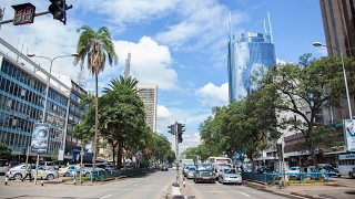 Download Africa's Cities: Opening Doors to the World Video