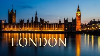 Download London tourism - England - United Kingdom - Great Britain travel video Video