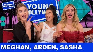Download Worst Dates With Sasha Pieterse, Meghan Rienks, & Arden Cho! Video