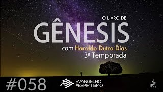 Download #058 - Estudo de Gênesis Video