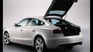 Download Audi A5 Sportback Video