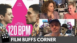 Download 120 BPM - Movie Reaction & Review Video