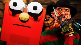 Download DO NOT LET FREDDY CATCH YOU... | A Nightmare on Sesame Street ENDING Video