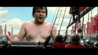 Download Gulliver's Travels Featurette - Armada Video