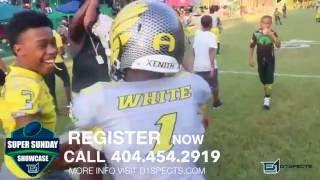Download Atlanta Ducks Vs Tucker 10U Video