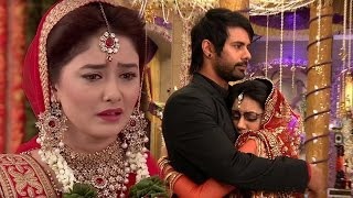 Download Kumkum Bhagya : Pragya and Dadi Stop Abhi and Tanu's Mehendi Ceremony Video