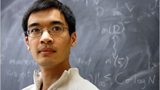 Download Terence Tao: Structure and Randomness in the Prime Numbers, UCLA Video