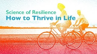 Download Science of Resilience: How to Thrive in Life - Frank B. Roehr Memorial Lecture Video