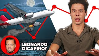 Download I Was Almost In A Plane Crash With Leonardo DiCaprio Video