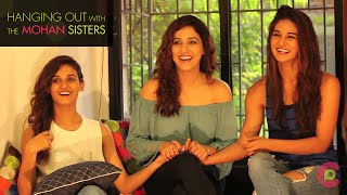 Download ChattarPattar with The Mohan Sisters Video