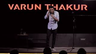 """Download """"When Indians Travel Abroad"""" with Varun Thakur #RoamLikeHome Video"""