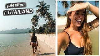 Download VORES FØRSTE JUL SAMMEN I THAILAND Video