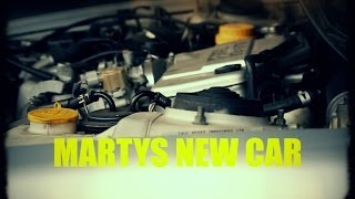 Download Martys 11 Second Project Car Video