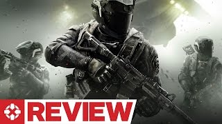 Download Call of Duty: Infinite Warfare Review Video