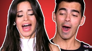 Download Celebs Watch Animal Birth For The First Time Video