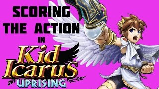 Download Scoring the Action in Kid Icarus: Uprising [Patron Request] Video