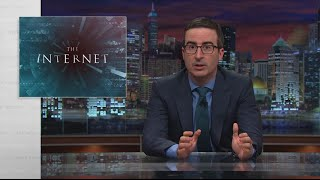 Download Online Harassment: Last Week Tonight with John Oliver (HBO) Video